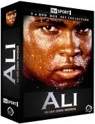 Ali: In His Own Words