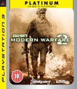 Call of Duty: Modern Warfare 2 (Platinum) (Alternative)