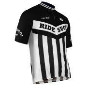 Sugoi Patriot Jersey - Black