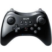 Wii U Pro Controller (Black)