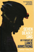 Seven Deadly Sins Book