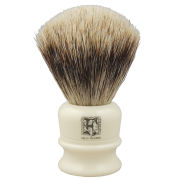 Geo. F. Trumper CB1B Small Best Badger Shaving Brush