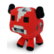 Minecraft 7 Inch Soft Toy - Animal Mooshroom