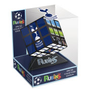 Rubik's Cube - Tottenham Hotspur
