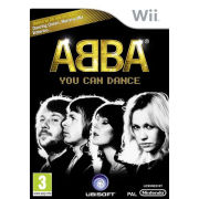 ABBA: You Can Dance - USED