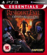 Resident Evil: Operation Raccoon City - Essentials