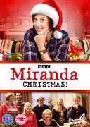 Miranda: Christmas Specials