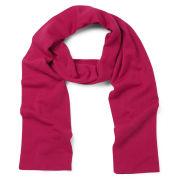John Smedley Thymus Scarf - Vibrant Pink