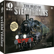 Best of Steam Trains