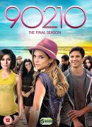 90210 - Seizoen 5
