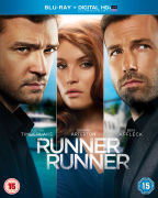 Runner Runner (Bevat UltraViolet Copy)