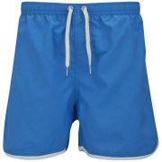 Jack & Jones Originals Men's Athletic Swim Shorts - Campanuala