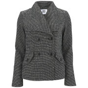 Vero Moda Sure Tailored Jacket - Black