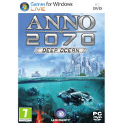 ANNO 2070: Deep Ocean - USED