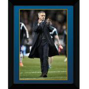 Chelsea Mourinho - Framed Photographic - 8x6