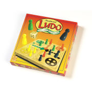 Paul Lamond Games Ludo