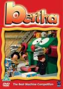Bertha - The Best Machine Competition