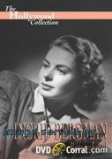 The Hollywood Collection - Ingrid Bergman