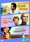 South Pacific/Oklahoma/The King And I