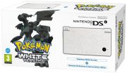 Nintendo DSi White Bundle (Includes Pokemon White)