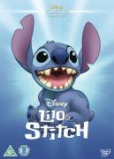 Lilo and Stitch (Disney Classics Edition)
