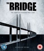 The Bridge - Season 1 and 2