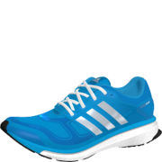 adidas Women's Energy Boost 2 W Trainers - Solar Blue/Solar Metallic