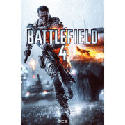 Battlefield 4 Cover - Maxi Poster - 61 x 91.5cm