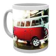 VW Camper Bulli Mug