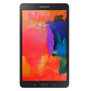 Samsung Galaxy Pro 8 Inch Tablet (QUALCOMM Snapdragon 800, 2.3GHz, 2GB, 16GB, Android 4.4) - Black