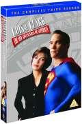 Lois And Clark - Season 3