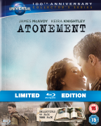 Atonement - Digibook Edition