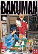 Bakuman - Seizoen 1