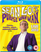 Sean Lock: Purple Van Man - Live 2013