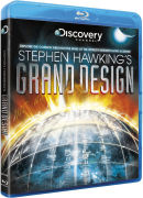 Stephen Hawking: The Grand Design
