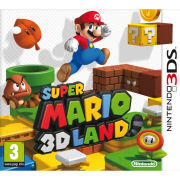 SUPER MARIO 3D LAND - Digital Download
