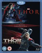 Thor / Thor 2: El Mundo Oscuro