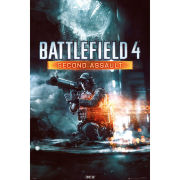 Battlefield 4 Second Assault - Maxi Poster - 61 x 91.5cm