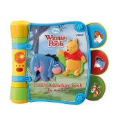 Vtech Winnie the Pooh Story Book