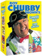 "Roy ""Chubby"" Brown - Thunder Bollocks/Stocking Filler"
