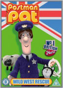 Postman Pats Wild West Rescue