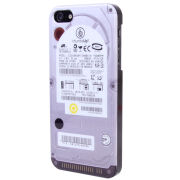 Hard Drive Cover for the iPhone 5