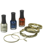 ORLY Secret Society Gift Set (worth £30.75)
