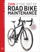 Zinn Art of Road Bike Maintenance Book
