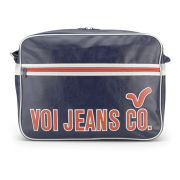 Voi Men's Marshal Airliner Bag - Navy
