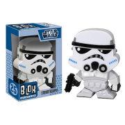 Star Wars Stormtrooper Blox Vinyl Figure Bobblehead