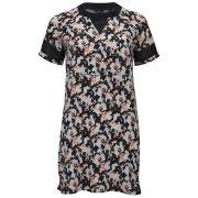 Influence Women's Sketchy Shift Dress - Multi