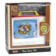 Fisher Price Classic Two Tune TV