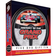 History of the Grand Prix Gift Tin