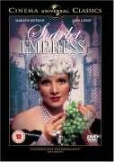 The Scarlet Empress
